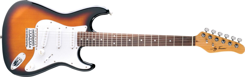 Jay Turser JT-30 Guitar