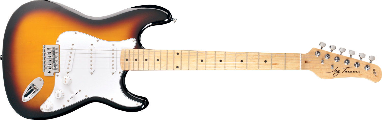 JT300MTSB electric guitar