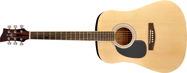 Jay Turser JJ45LH Guitar